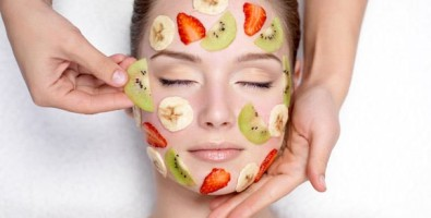 Витаминизируем кожу лица!