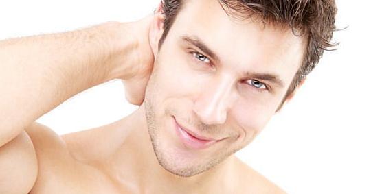 Маски для лица мужчинам 60