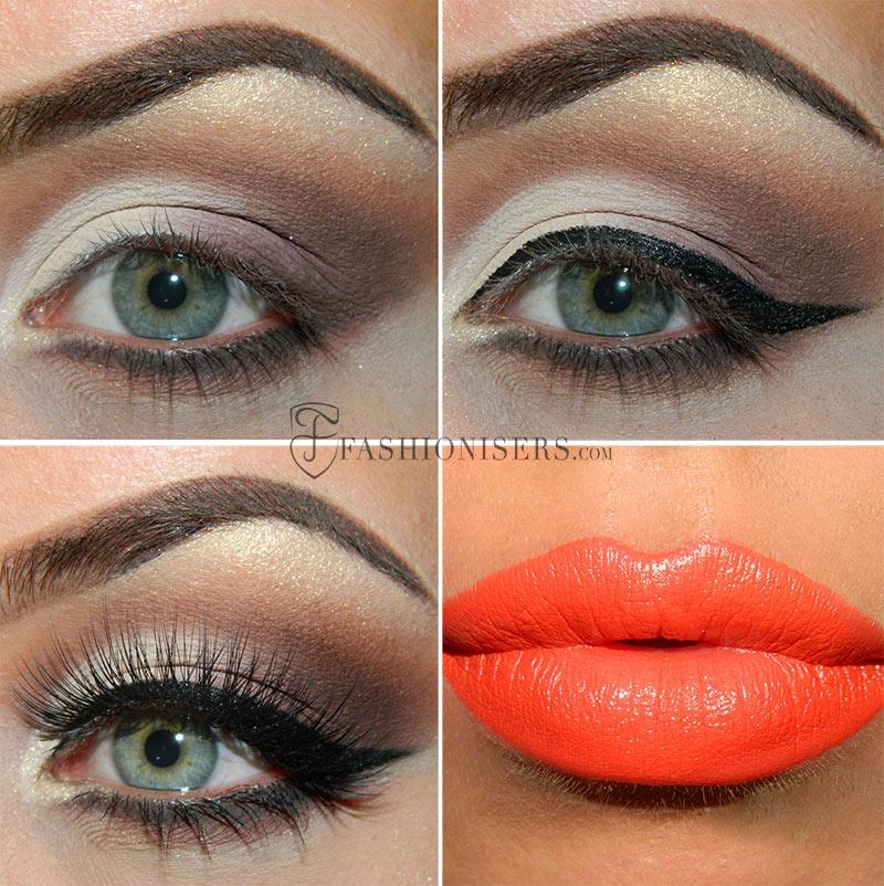 Как сделать свадебный макияж Пошаговая инструкция