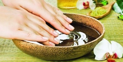 Как быстро отрастить красивые ногти дома?
