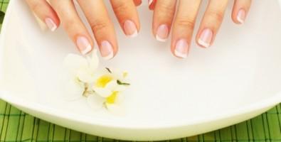 Питание кожи рук витаминами
