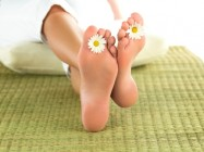 Уход за кожей пяток в домашних условиях
