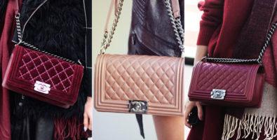 Женские сумки chanel: выбор аристократок. Где купить сумку chanel?