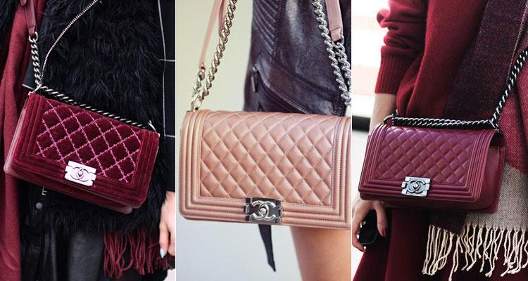 Тенденции Моды Осень-зима Дольче Габбана 2016-2015 Сумки