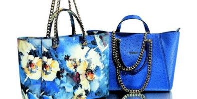 В чем прелесть женских сумок Guess