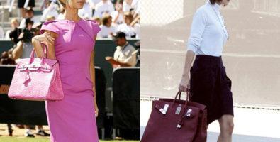 Женские сумки hermes: стиль, качество и вкус