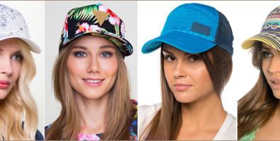 К какому стилю одежды подойдет кепка?
