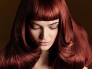Полируем волосы в домашних условиях