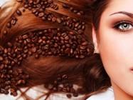 Кофе для красивых и сильных волос