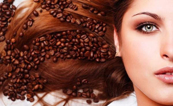 Кофе для волос - эффективное средство для роста и против выпадения