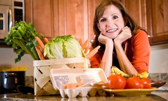 Питание режим и вредные продукты