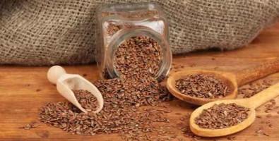 Рецепты домашних масок из семян льна