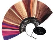 Как правильно смешивать краски для волос?