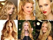Как получить золотые волосы? Или золотая краска для волос