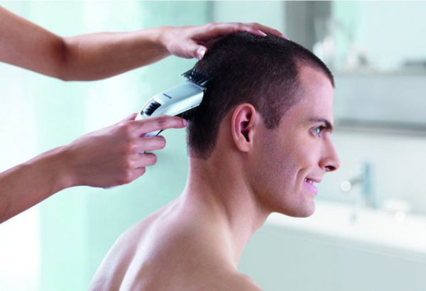 инструкция по стрижке волос машинкой