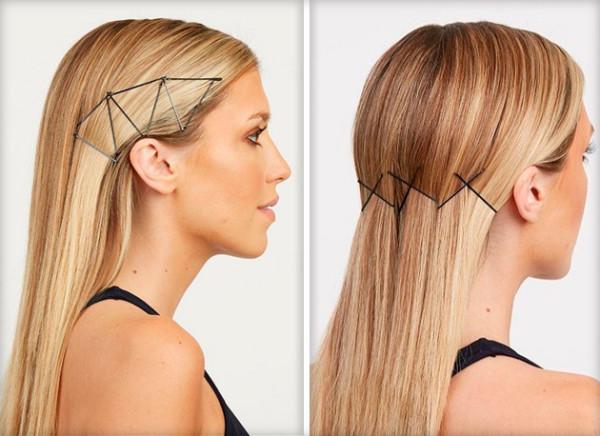Как сделать красивую прическу на короткие волосы