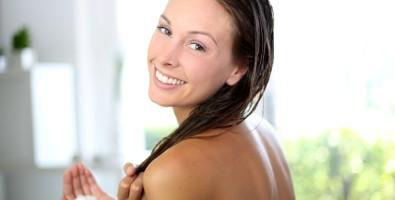 Глубокое очищение волос в домашних условиях