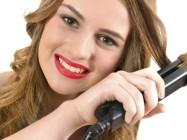 Как накрутить волосы утюжком: пошаговое руководство