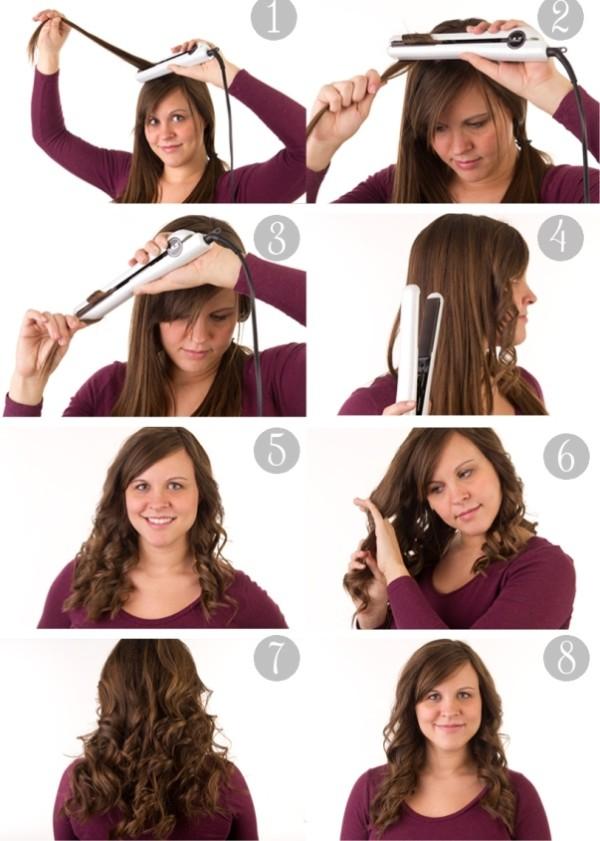 Как сделать бигуди своими руками новые фото