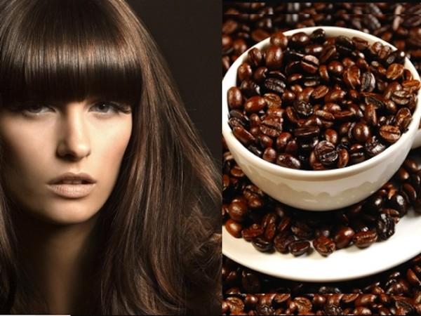 Маски на основе кофе для волос