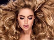 Как сделать волосы жесткими и толстыми?