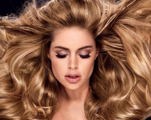 Как сделать волосы толстыми в домашних 443