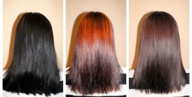 Как сделать смывку волос: домашние рецепты