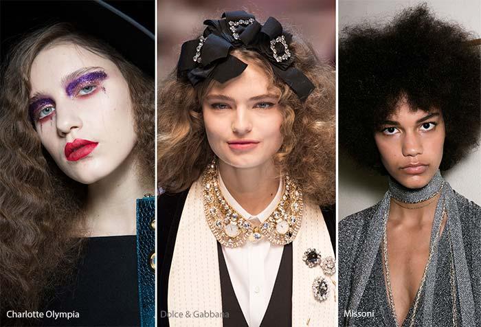 Модные тенденции 2017 волосы