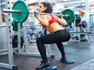 Как сделать ноги стройными? 30 минут для упражнений!