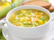 Как быстро похудеть за неделю в домашних условиях? Едим «боннский суп»