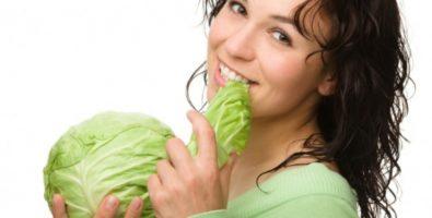 Худеем на капусте… Или капустная диета для красоты вашей фигуры
