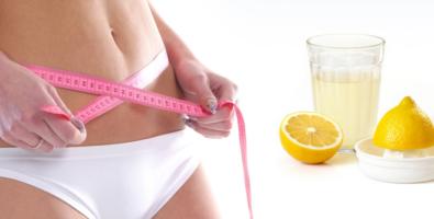 Худеем с лимоном: лимонная диета