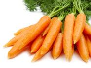 Морковь для похудения: польза солнечного овоща