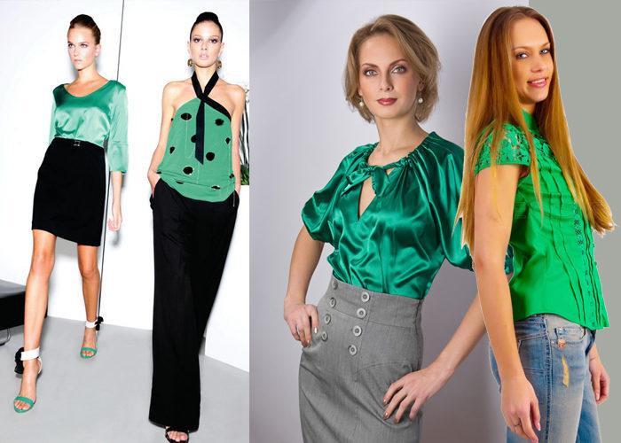 Блузки Какие Бывают В Екатеринбурге