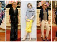 Модные советы от Эвелины Хромченко