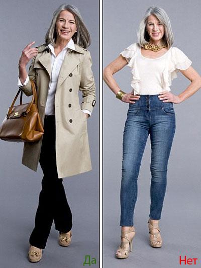 Женская мода сезона весна-лето осень-зима