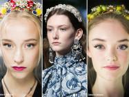 Модные, красивые аксессуары для волос