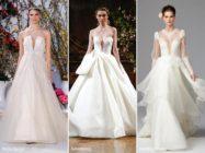 Модные свадебные тренды сезона весна 2017, о которых вы должны знать