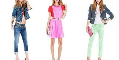 Стили одежды для подростков девочек