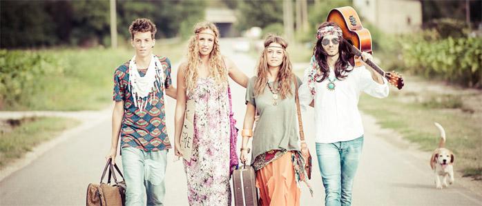 Стили одежды для девушек подростков