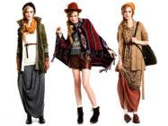 Особенности стиля эклектика в одежде