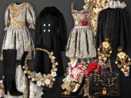 Стиль барокко в одежде: история и современность