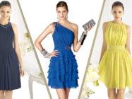 Что надеть на выпускной вечер: выбираем платье и аксессуары