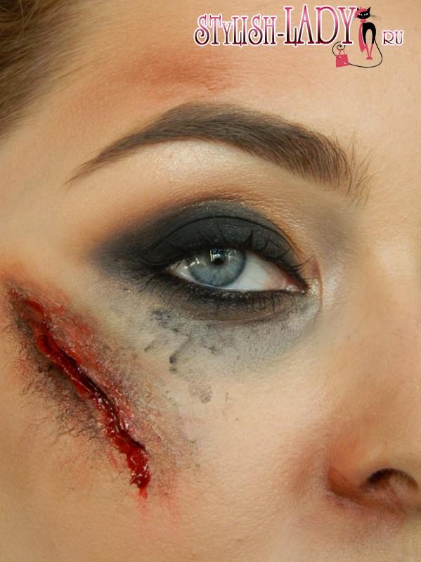 Что заживляет раны на лице в домашних условиях