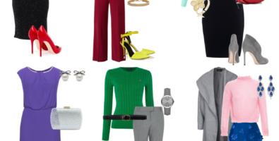 Светлая кожа: какие цвета одежды подходят?