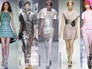 Стиль футуризм в интерьере и одежде