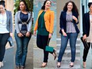 Cписок гардероба. Как скрыть большой живот с помощью одежды?
