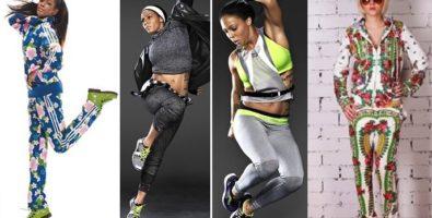 Как выбрать спортивный костюм? Несколько советов