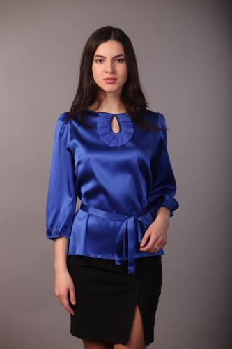 блузки фото из атласа