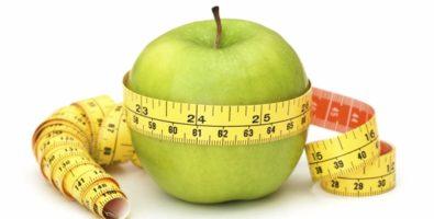 Рецепты похудения на яблоках и яблочном уксусе